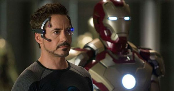 tony stark richest