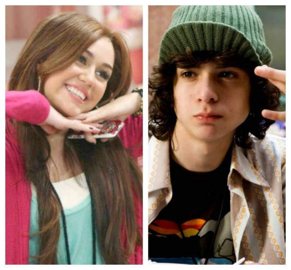 miley cyrus Adam Sevani