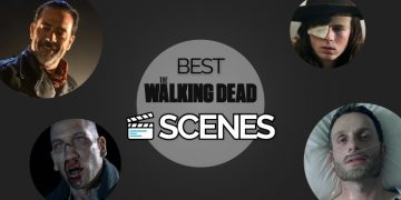 walking dead best scenes