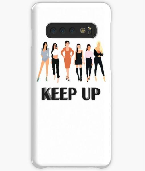 keep up kardashians phone case
