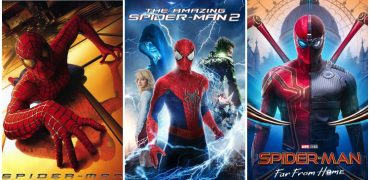 Spider-Man Movies – Ranking all 8 Films from Worst to Best