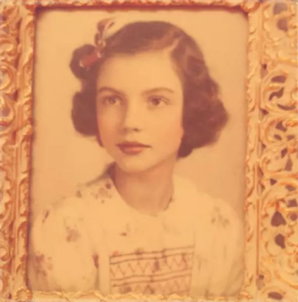 taylor swift grandmother