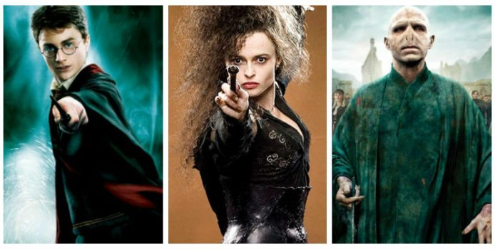 22 Harry Potter Costumes – BEST Character Outfits for Halloween