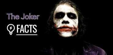 joker facts