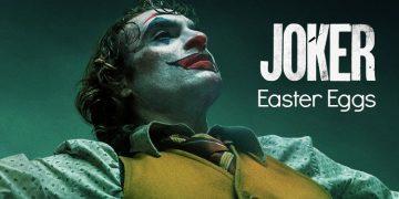 joker easter eggs
