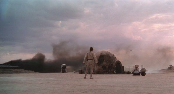 Uncle Owen Aunt Beru death