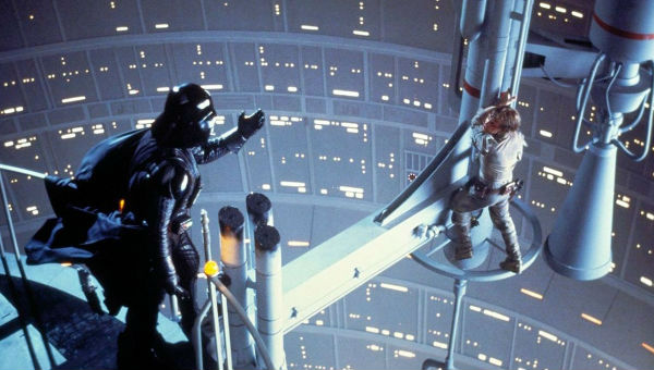 darth vader vs luke