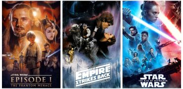 Star Wars Movie Timeline – How to Watch in Chronological Order