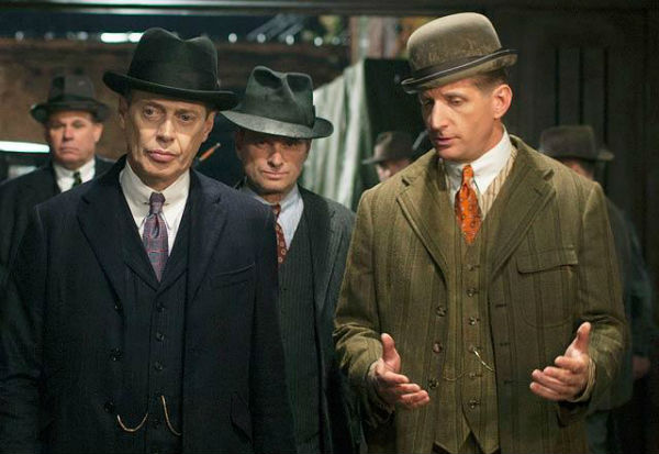 Boardwalk Empire show
