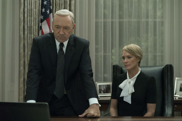 house of cards show