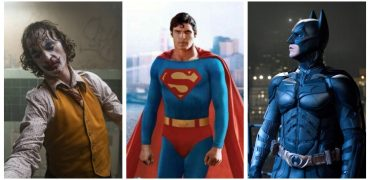 30+ DC Movies – A Ranking from Worst to Best