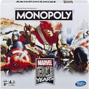 marvel monopoly 80 years