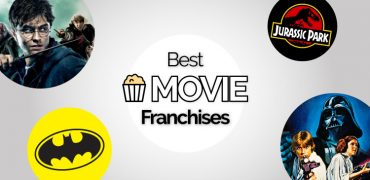 20 Best Movie Series of All Time – Top Franchises to Binge!