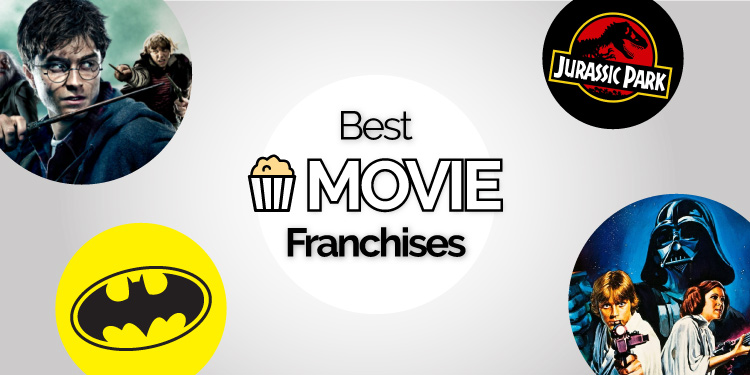 best movie franchises