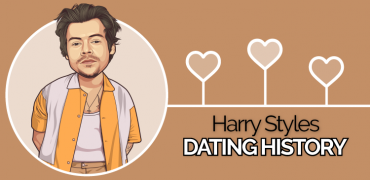 Harry Styles' Dating History – A Complete List of Girlfriends