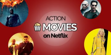 netflix action movies