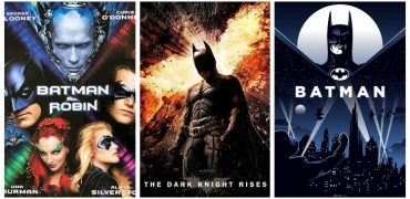 batman movies ranked