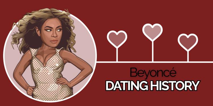 Beyonce dating history dating dallas tx