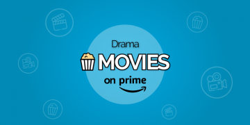 drama movies on amazon prime