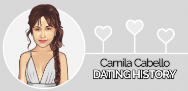 camila cabello dating history
