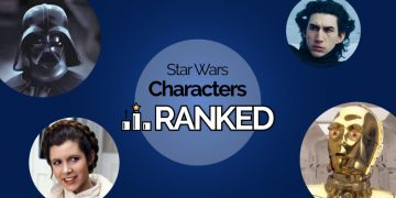 best star wars characters