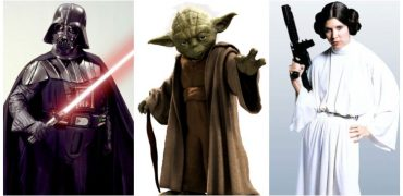 20+ Star Wars Costumes – Best Outfits for Halloween