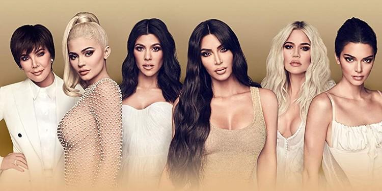 how kardashians got famous