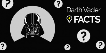 darth vader facts