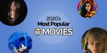 popular movies 2020