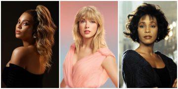best-selling female artists