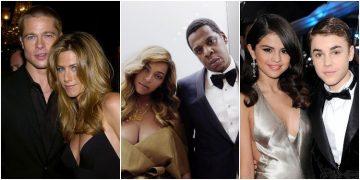 popular celebrity couples