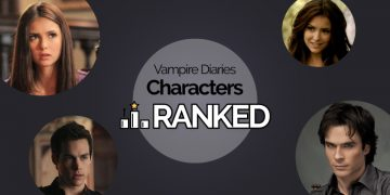 vampire diaries characters ranked