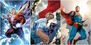 most powerful dc heroes